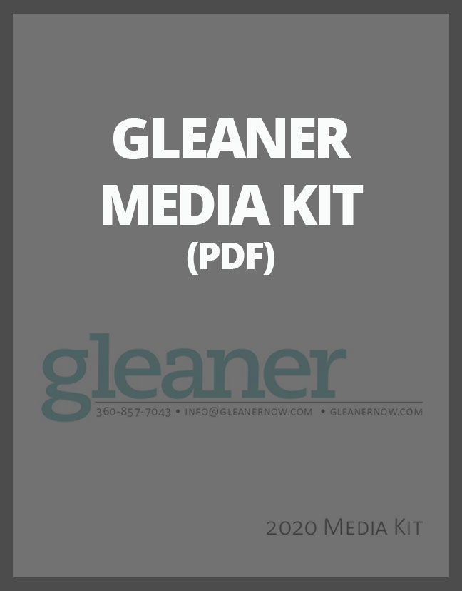 Gleaner Media Kit