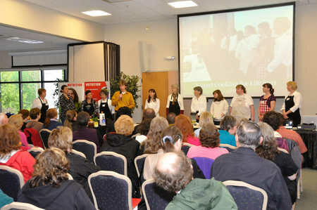 New Ways to Share Healthy Messages   GleanerNow