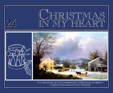 christmas in my heart vol 24 by joe wheeler gleanernow - Christmas In My Heart