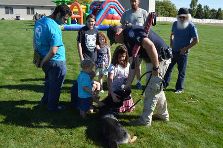 Middleton Church Hosts Fifth Annual Craft and Health Fair | GleanerNow