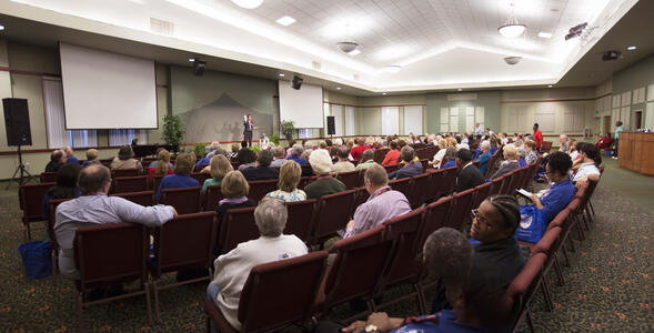 ACS Convention Finds Its Center in Jesus | GleanerNow