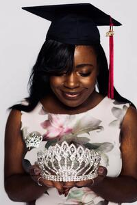 Where Did the Time Go? The Journey of an Oakwood Graduate